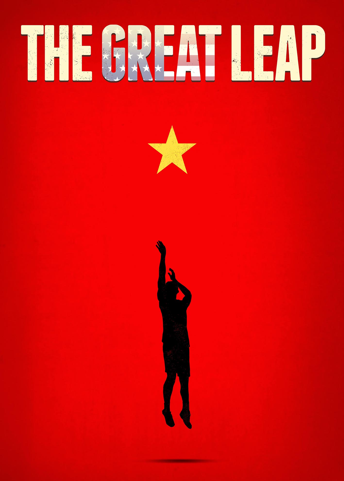 THE GREAT LEAP      Apr 23 - May 17     The Great Leap  is acclaimed Bay Area playwright Lauren Yee's comedic drama about a swaggering American basketball coach who brings his university team to Beijing for a 1989 exhibition game against a Chinese former protégé determined to prove himself. Their competition is upended by an ambitious Chinese-American high school star and the tragedy of the Tiananmen Square protests. Yee's story of political conflict, and the intricate, fractured links that immigration forges across cultures and generations, is moving and deeply relevant.  The Great Leap  is a co-production with Sarasota's Asolo Repertory Theatre, part of an ongoing partnership with one of the leading theaters in the Southeast.