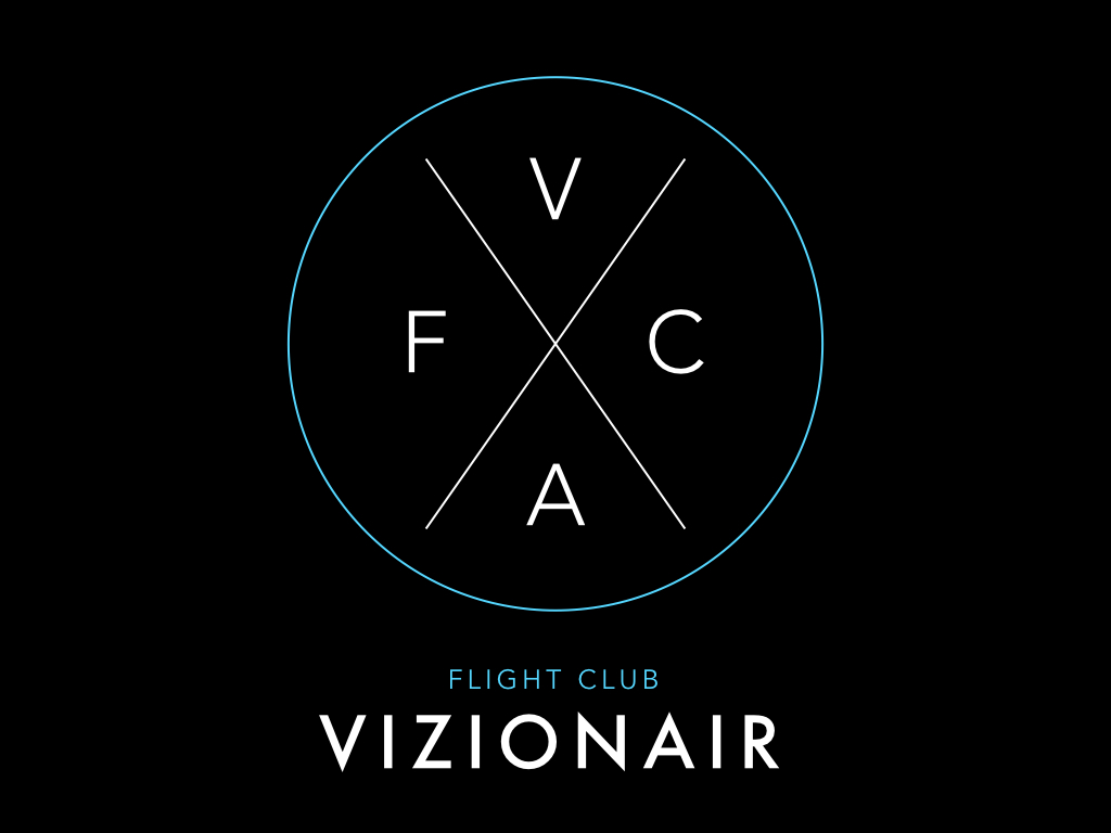 VIZIONAIR FLIGHTCLUB