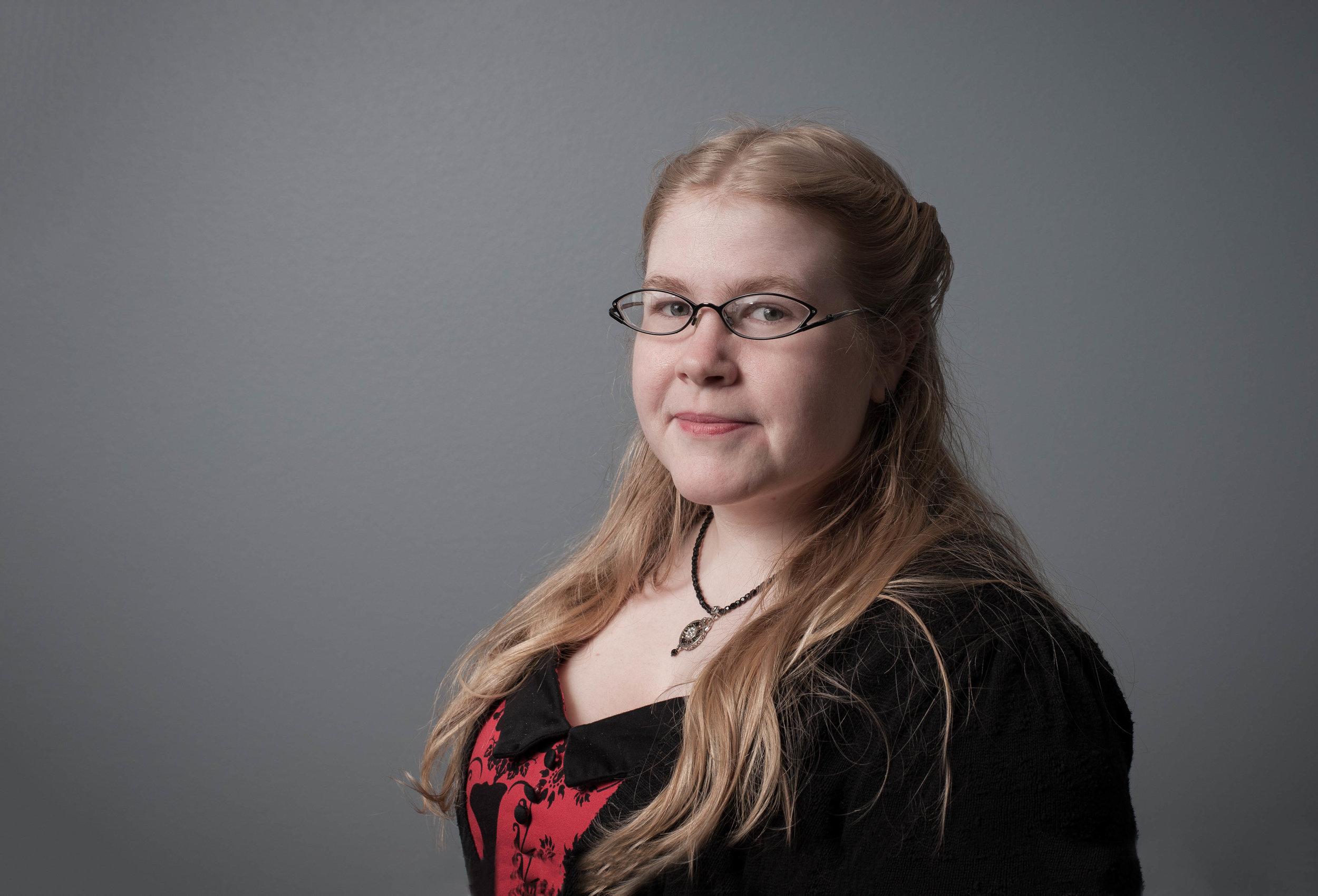 Dorothy, Procurement Coordinator, Folsom Stem Cell Collection Center