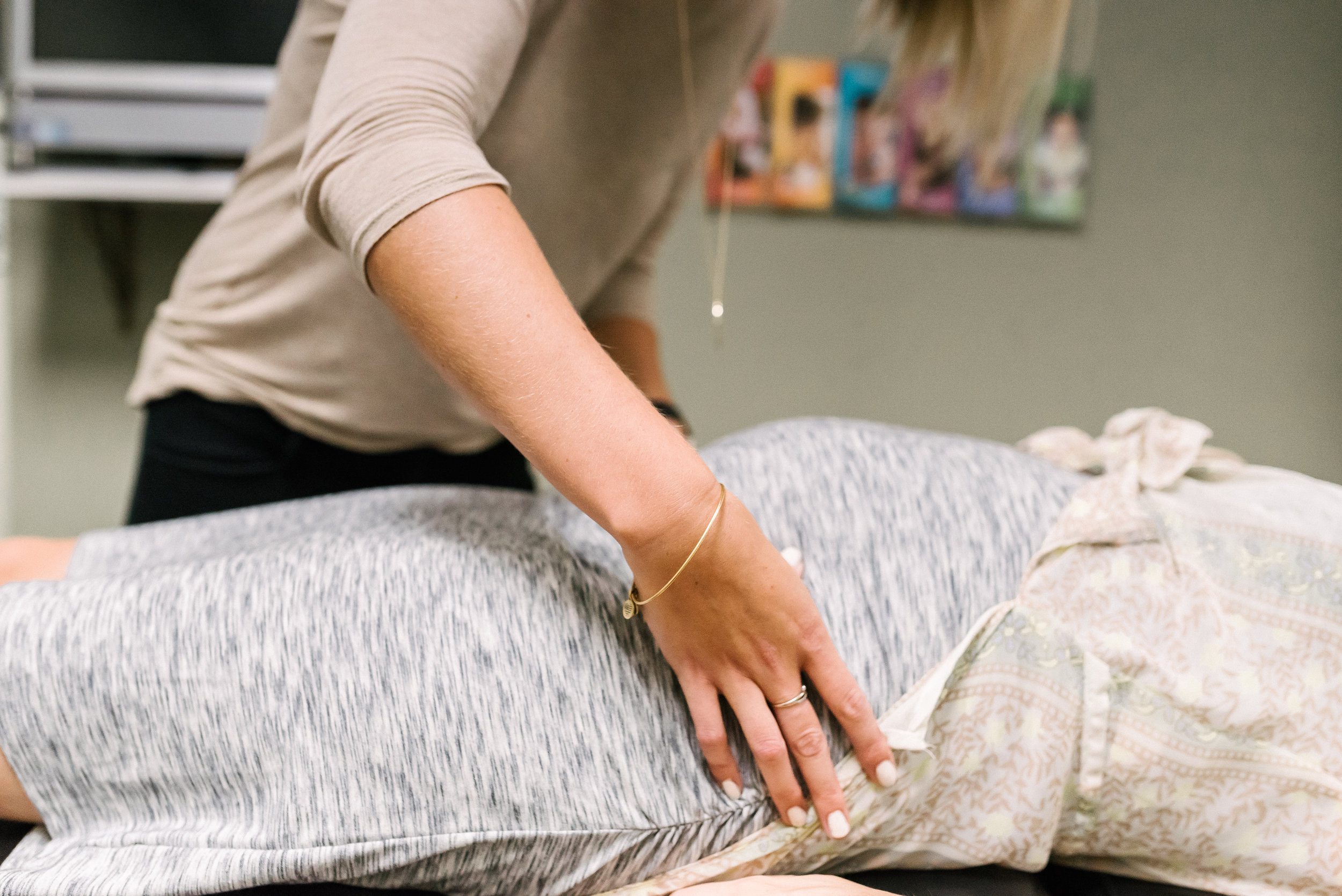 Bellevue Pregnancy Chiropractor