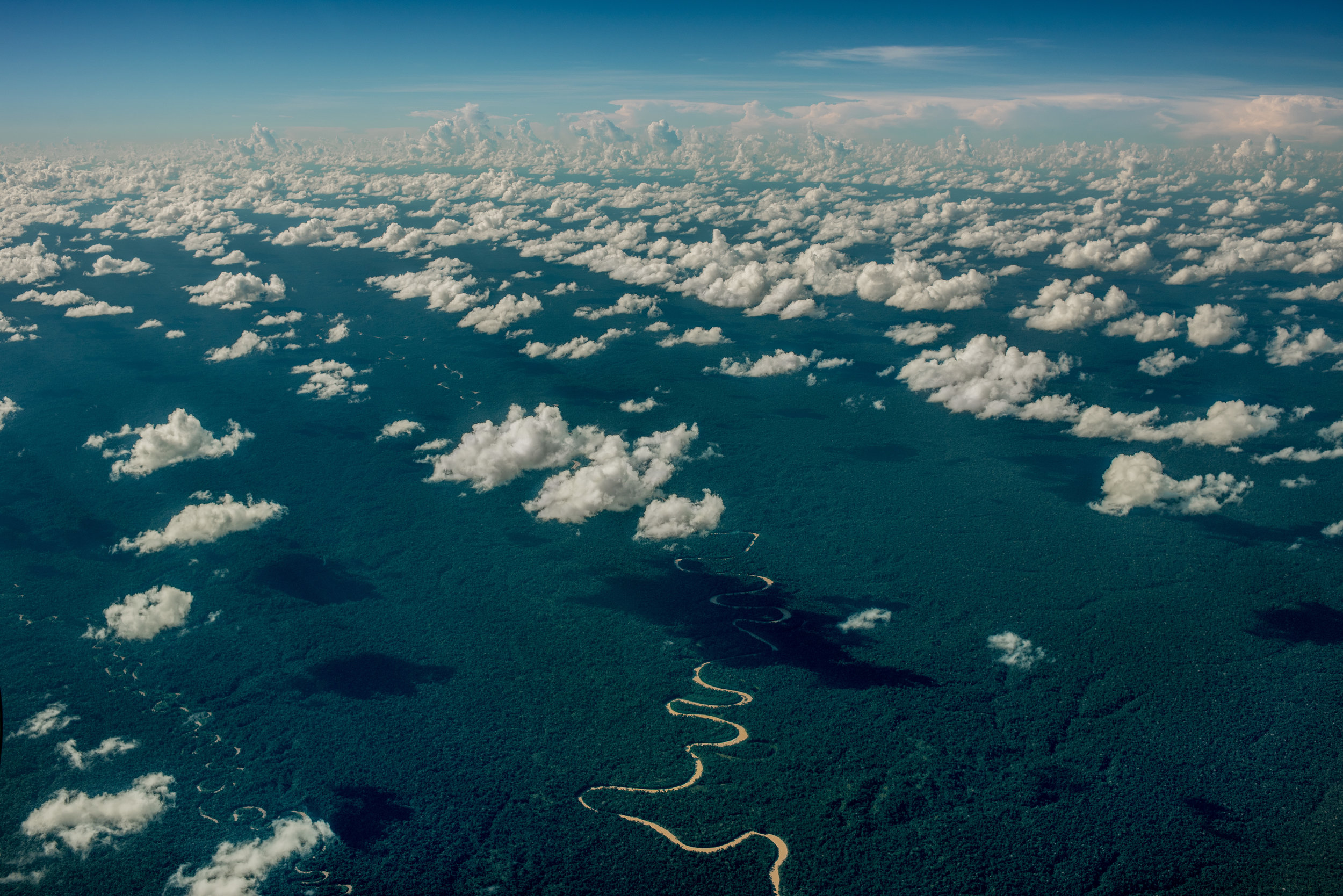 Photograph by Rochi León courtesy of Amazon Aid Foundation.