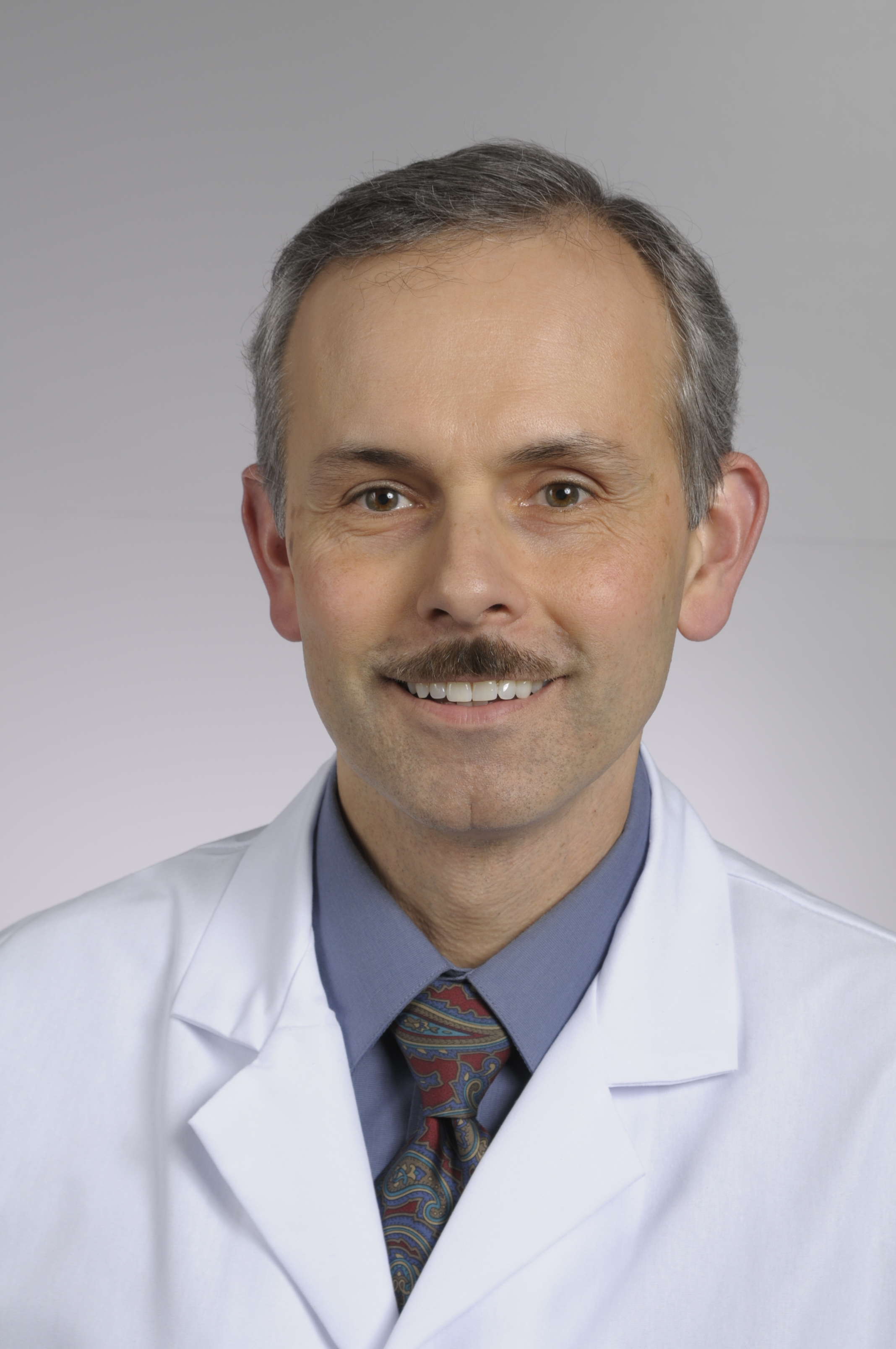 Dr. Chris Gorecki