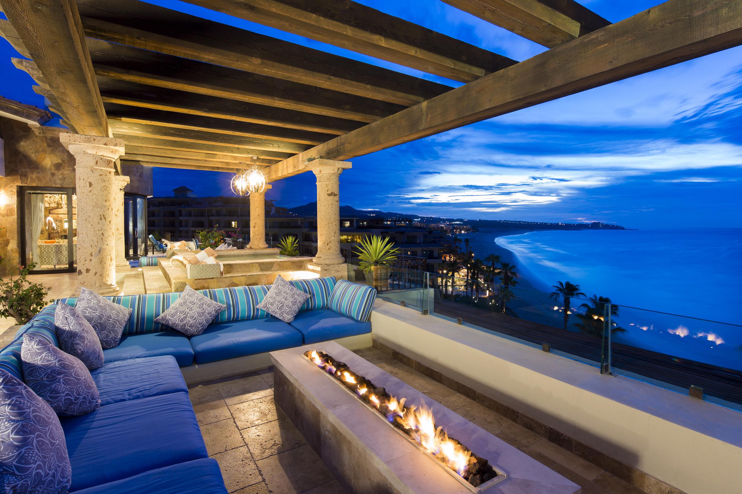 Cabo Rental: Villa La Estancia 3603