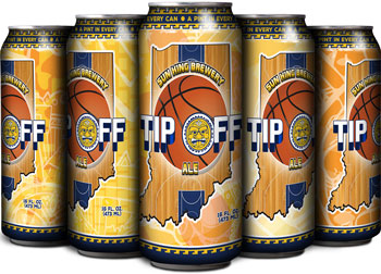 Sun King Cans