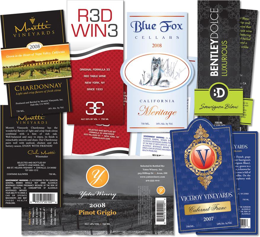 Wine-Bottle-Labels
