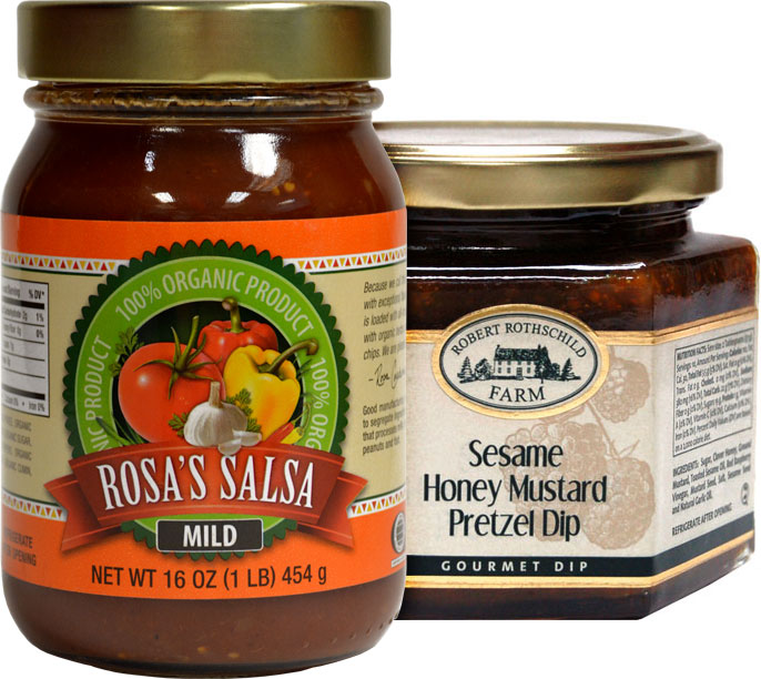 Specialty-Food-Labels