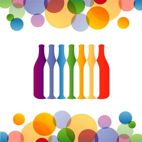 Designing-Custom-Bottle-Labels-That-Stand-Out-from-a-Crowd