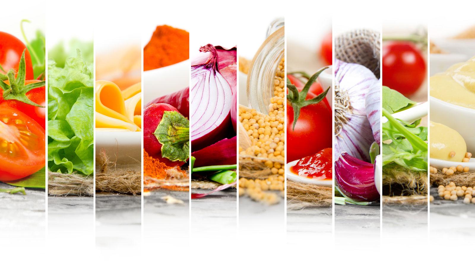 食品标签 - 合规 -  A-RoadMap