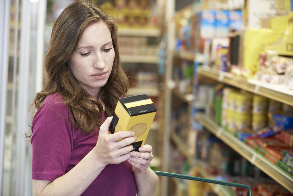 理由 - 为什么为-FDA-Change-Requides-For-Food-Labels