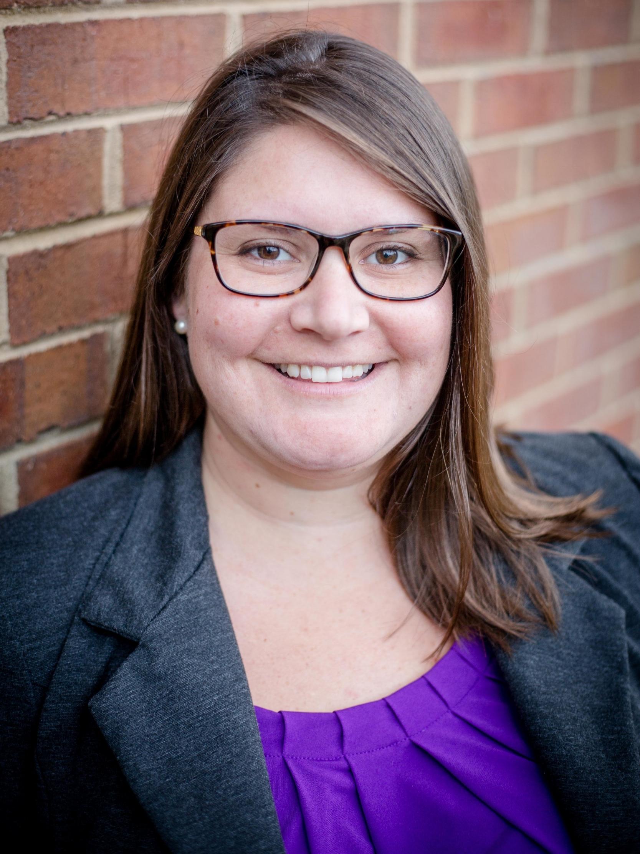 Katie Coyne, M.A.