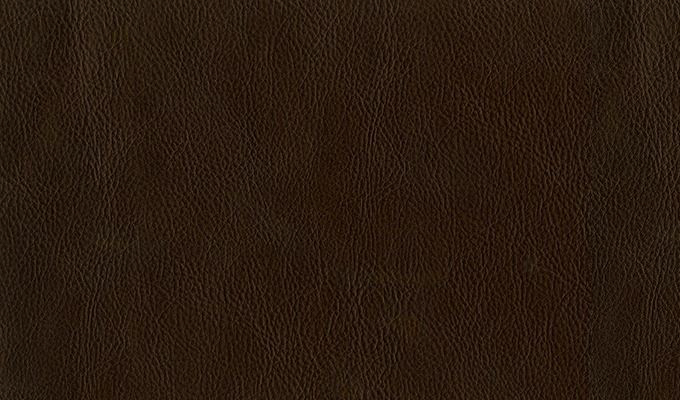 SYNTHETIC LEATHER BROWN