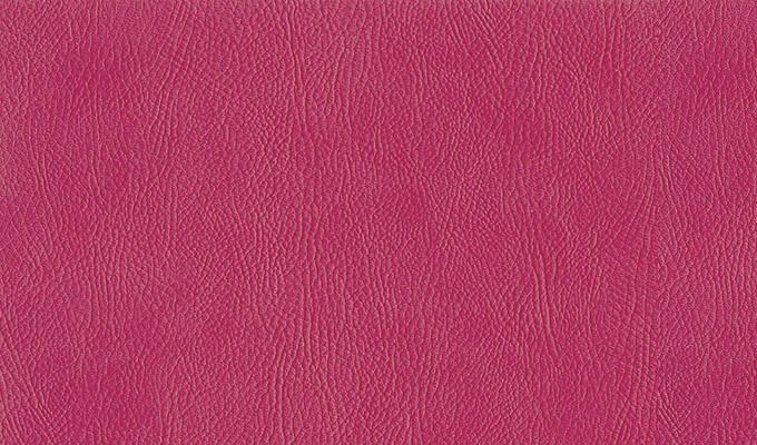 SYNTHETIC LEATHER DARK PINK