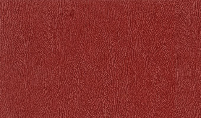 SYNTHETIC LEATHER RED