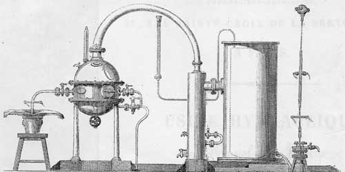 Alchemologie Natural Perfume