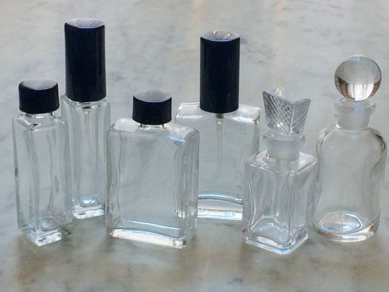 options for refills of your bespoke perfume