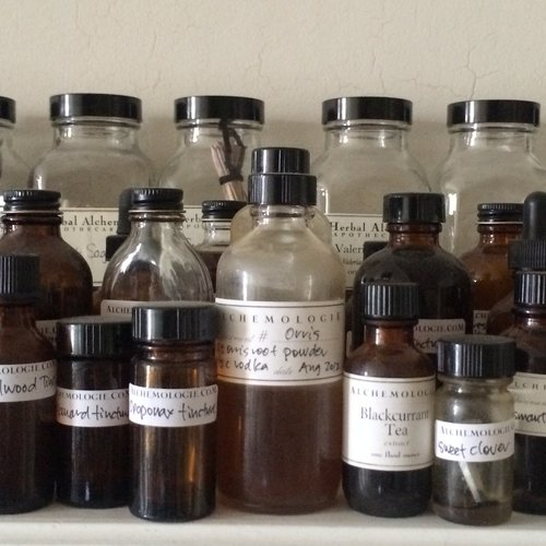 Potions: Practical Magic for Muggles at Alchemologie