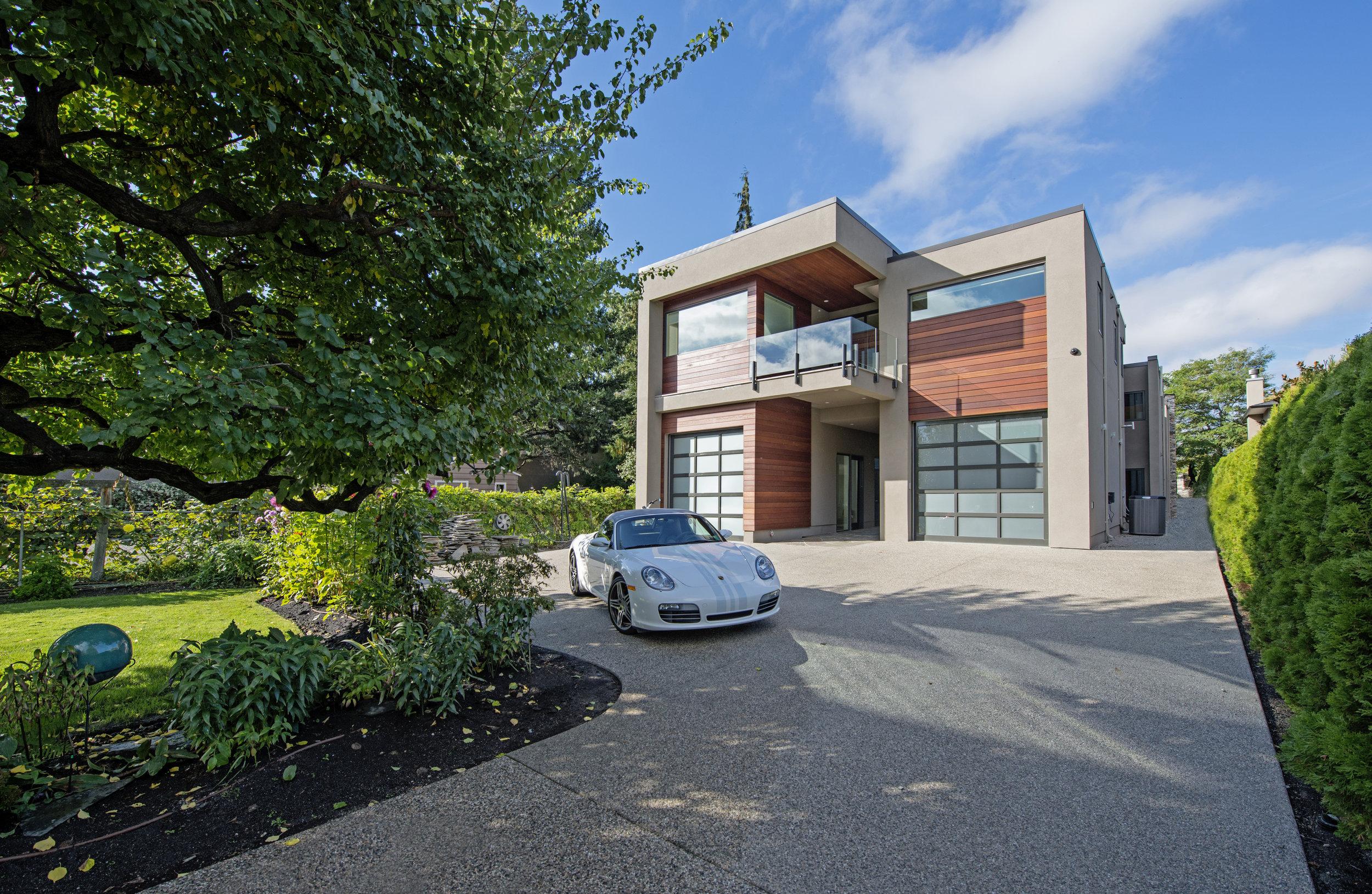 Vernon Real Estate