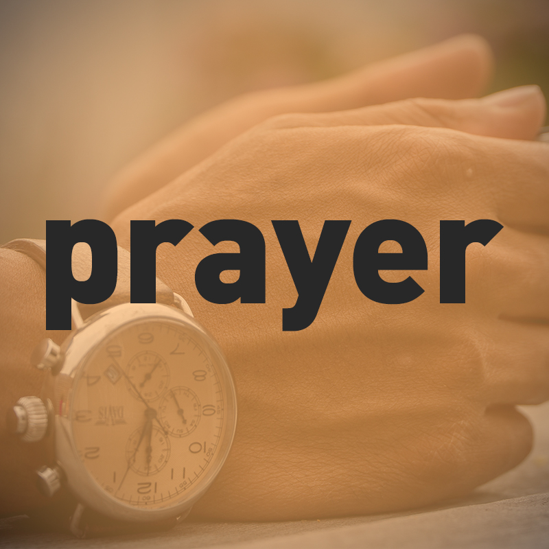 The most important thing that we can do for children in need is to pray for them. We must submit to God's Word and pray about the ways that God wants us to care for them. Also, we must encourage prayer in others and support our community through prayer.