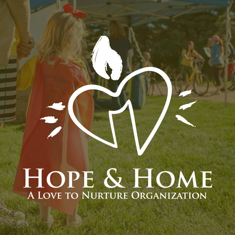 "Hope & Home trains and actively supports foster families all across the front range who feel compelled by Christ's command to take care of ""the least of these."""