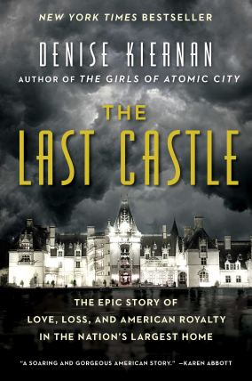 "A New York Times bestseller with an ""engaging narrative and array of detail""  (The Wall Street Journal) , the ""intimate and sweeping""  (Raleigh News & Observer)  untold, true story behind the Biltmore Estate—the largest, grandest private residence in North America, which has seen more than 120 years of history pass by its front door."