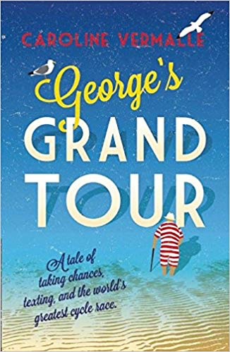 A sometimes poignant but optimistic tale, George's Grand Tour is a heartwarming read in the vein of The Unlikely Pilgrimage of Harold Fry and The Hundred-Year-Old Man Who Climbed Out of the Window and Disappeared that teaches us we're never too old to get out of our comfort zone and have an adventure.   A gentle story with wide, cross-generational appeal,  George's Grand Tour  has been a European bestseller with sales of two hundred thousand copies.