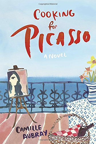The French Riviera, spring 1936:  It's off-season in the lovely seaside village of Juan-les-Pins, where seventeen-year-old Ondine cooks with her mother in the kitchen of their family-owned Café Paradis. A mysterious new patron who's slipped out of Paris and is traveling under a different name has made an unusual request—to have his lunch served to him at the nearby villa he's secretly rented, where he wishes to remain incognito.  Pablo Picasso is at a momentous crossroads in his personal and professional life—and for him, art and women are always entwined. The spirited Ondine, chafing under her family's authority and nursing a broken heart, is just beginning to discover her own talents and appetites. Her encounter with Picasso will continue to affect her life for many decades onward, as the great artist and the talented young chef each pursue their own passions and destiny.   New York, present day:  Céline, a Hollywood makeup artist who's come home for the holidays, learns from her mother, Julie, that Grandmother Ondine once cooked for Picasso. Prompted by her mother's enigmatic stories and the hint of more family secrets yet to be uncovered, Céline carries out Julie's wishes and embarks on a voyage to the very town where Ondine and Picasso first met. In the lush, heady atmosphere of the Côte d'Azur, and with the help of several eccentric fellow guests attending a rigorous cooking class at her hotel, Céline discovers truths about art, culture, cuisine, and love that enable her to embrace her own future.  Featuring an array of both fictional characters and the French Riviera's most famous historical residents, set against the breathtaking scenery of the South of France, Cooking for Picasso is a touching, delectable, and wise story, illuminating the powers of trust, money, art, and creativity in the choices that men and women make as they seek a path toward love, success, and joie de vivre.