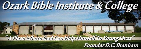 Ozark Bible Institute & College
