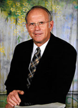 Kenny Morris  Ellisville First Assembly Of God