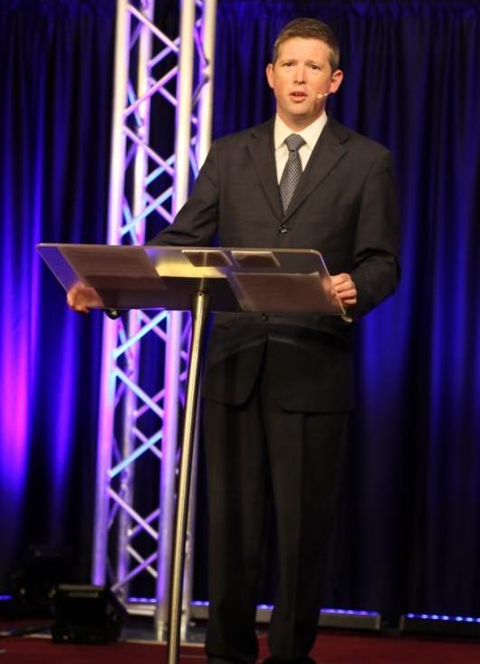Micah Messer  Grace Fellowship