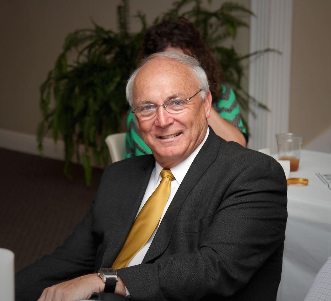 Tim Cauley  Forts Lake Assembly of God