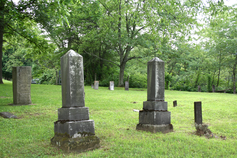 Stalnaker Family Cemetery