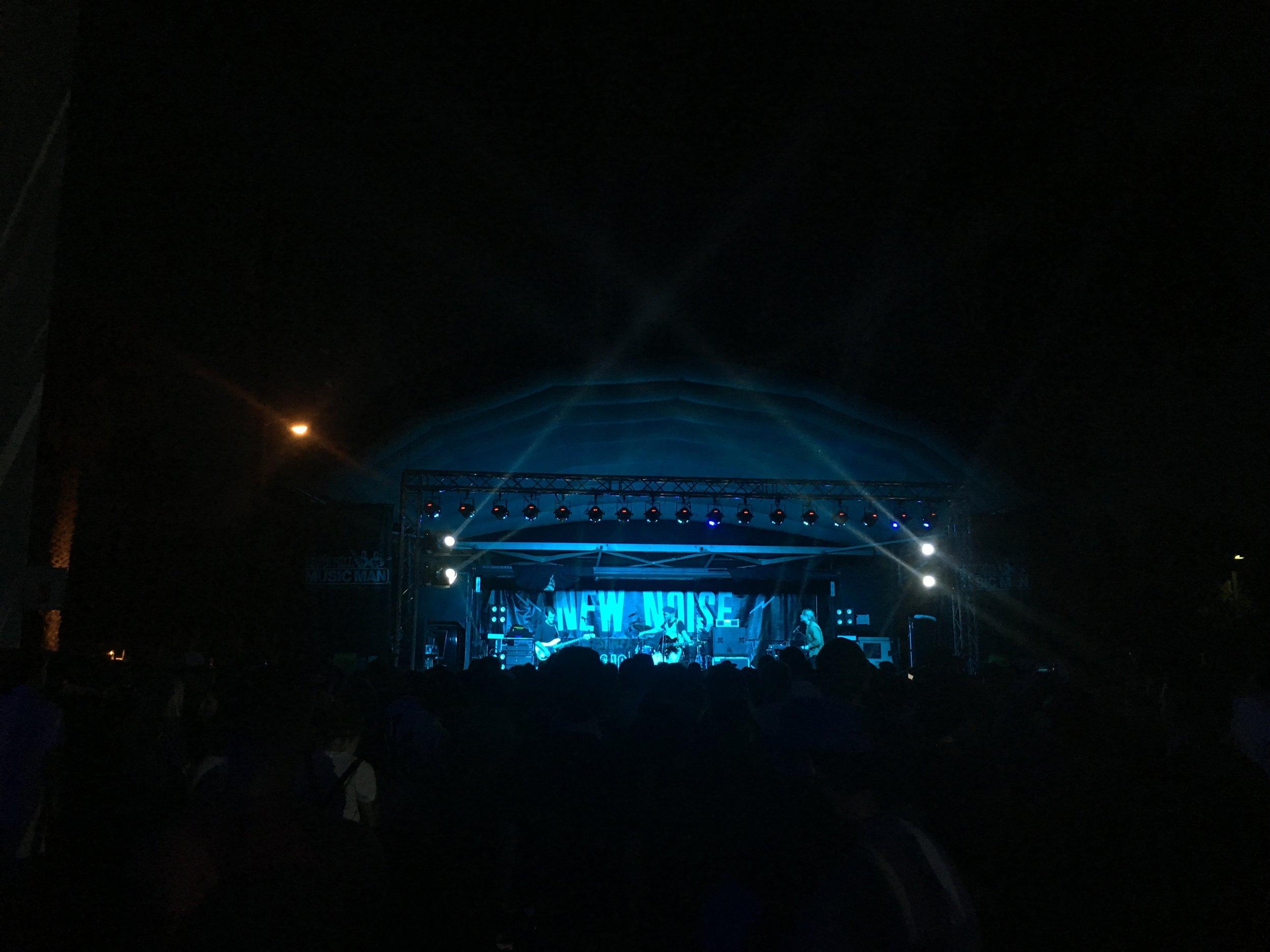 Concert LED Lighting