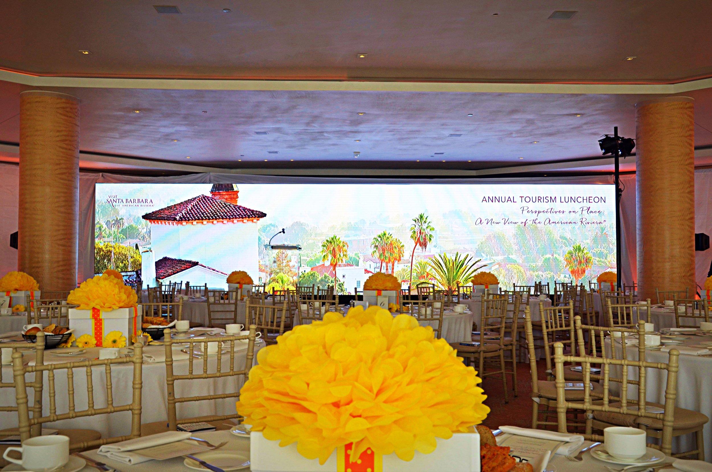Event Scenery 1
