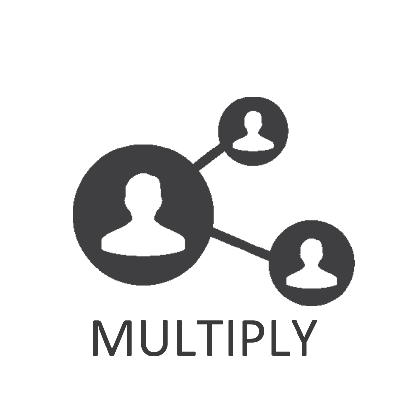 We continually thinking in terms of multiplication not addition. This means equipping and empowering lay leaders in ministry rather than being pastor-dependent.
