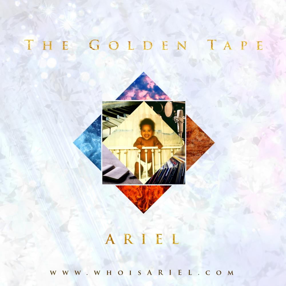 THE GOLDEN TAPE [2015]