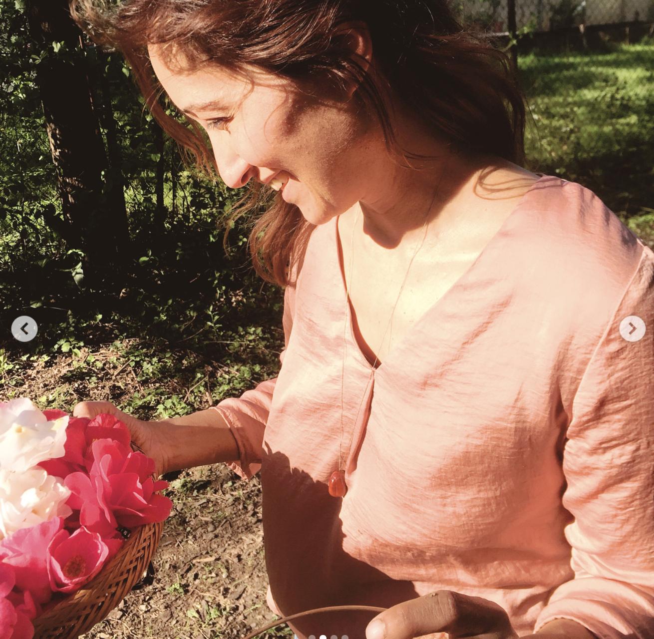essbare blüten sähen #gartenliebe