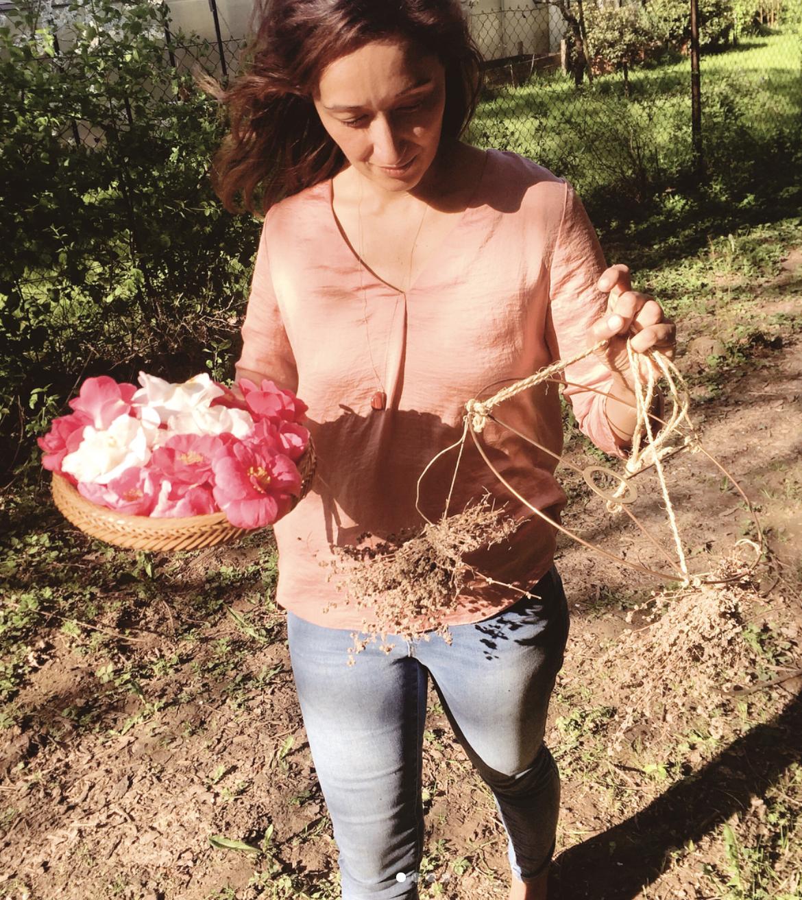 essbare blüten anpflanzen selbstversorgung #gartenliebe