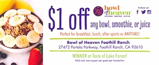 Print this coupon & get $1 off from Lorrie !