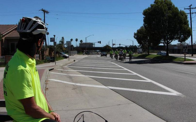 """From 1-4:30 there will be a 3.5 hour experiential tour of our city's roads. The course includes some of the most challenging road features (intersections, interchanges, merges, etc.) a cyclist might find in his/her travels. You must have completed or be registered for """"Truth & Techniques"""" and """"Train Your Bike"""" before taking this session."""