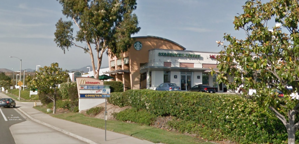 Pacific Commercenter, 24531 Trabuco Rd, Lake Forest