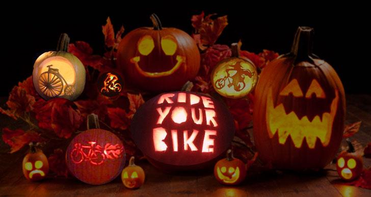 Happy Hallowe'en (Costumes not requiered!)