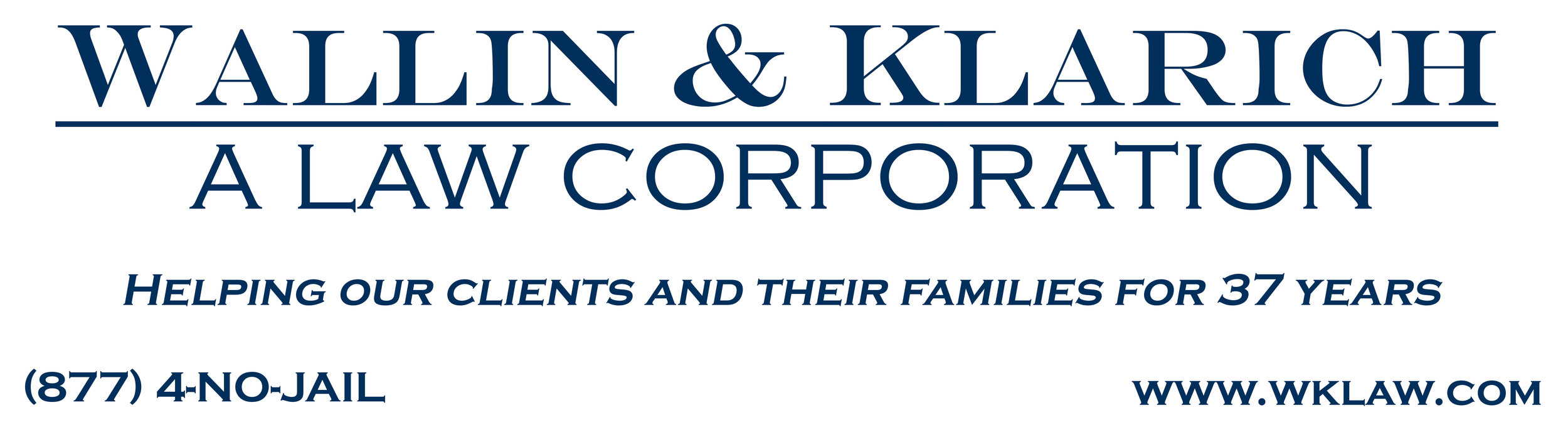 Our NEWEST BCI Supporter - Thank You!  See all of our our Sponsors