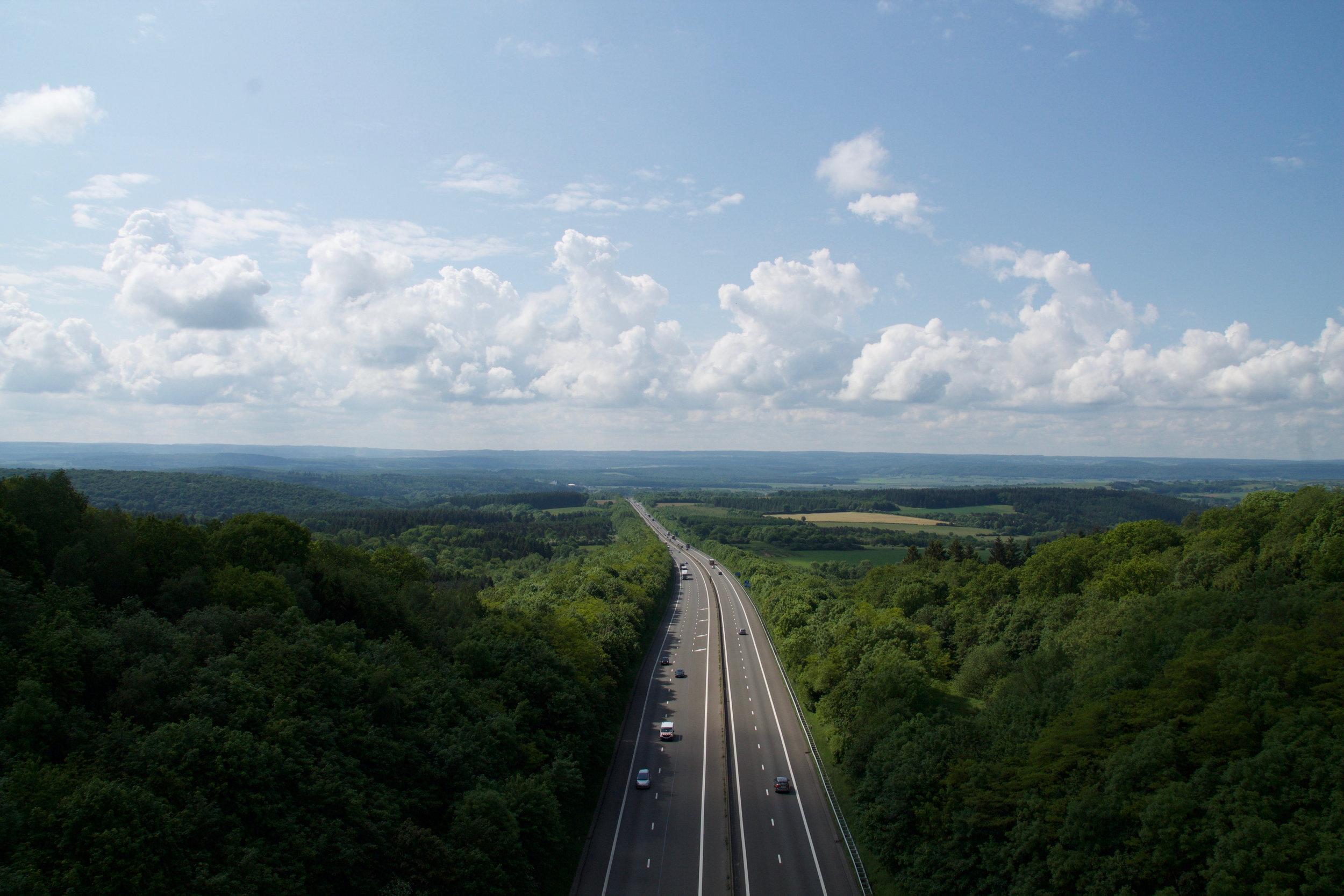 southern roadtrip