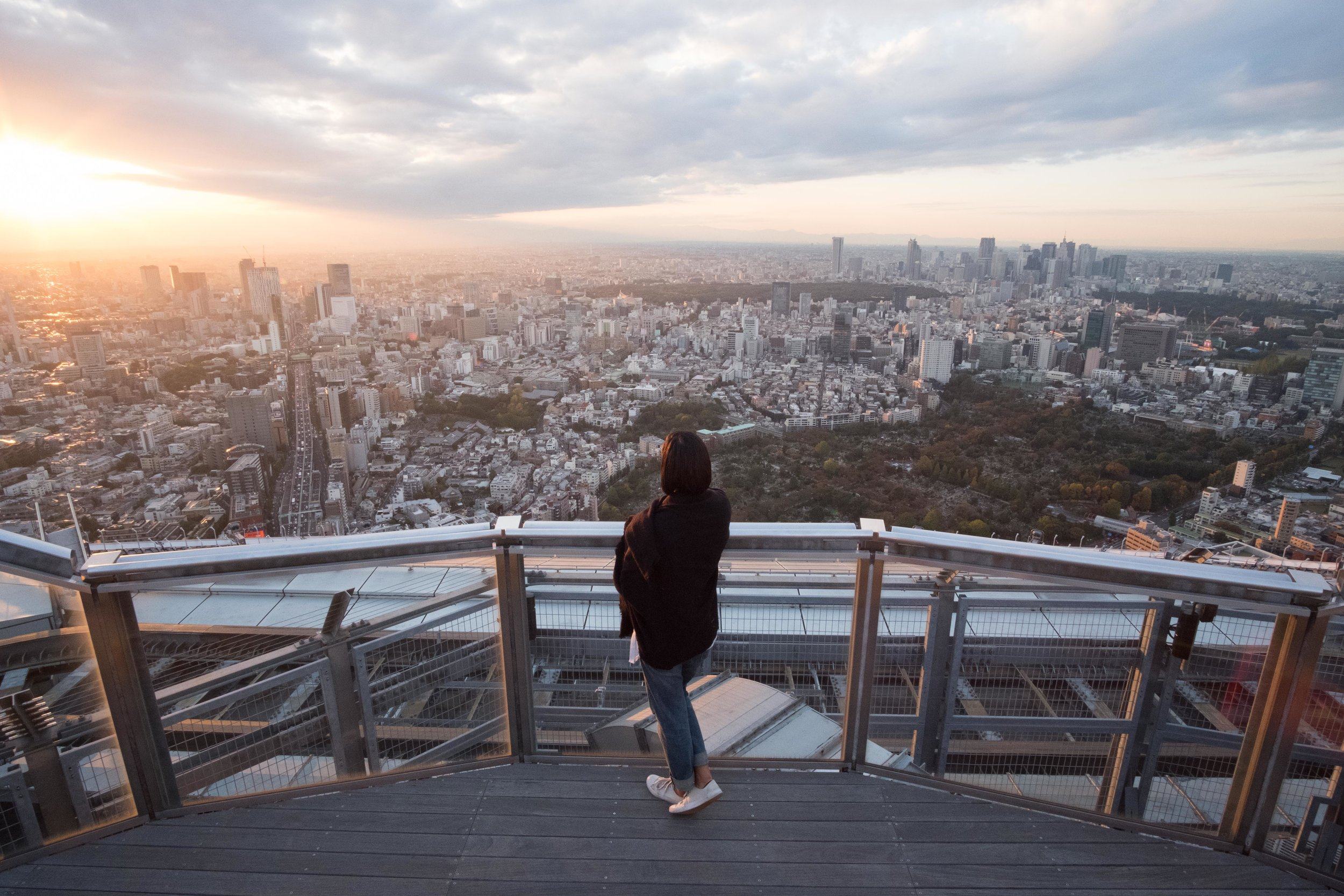10 favorite things to do in tokyo - December 4th, 2017