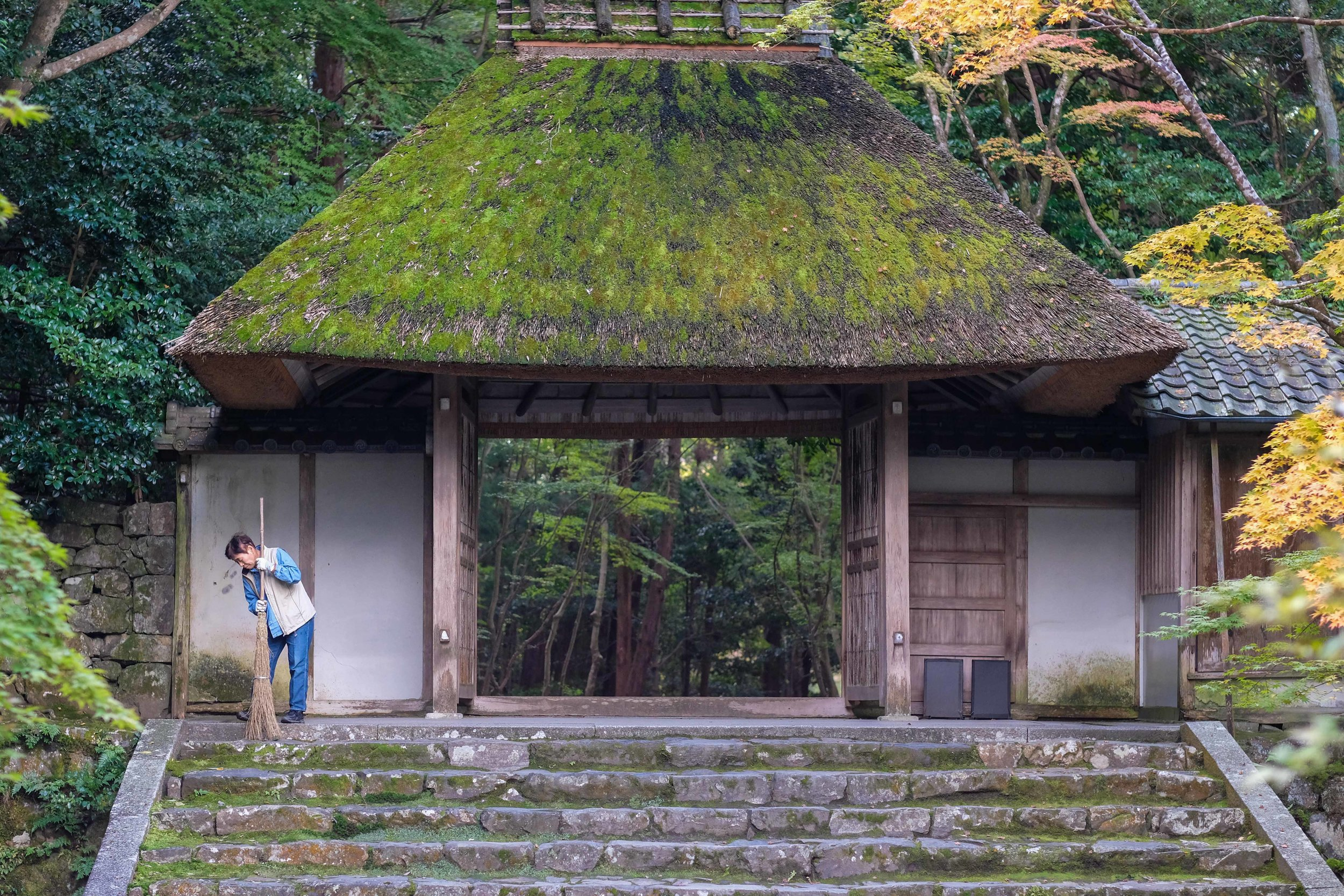 Best of off the beaten path Kyoto - December 19th, 2017