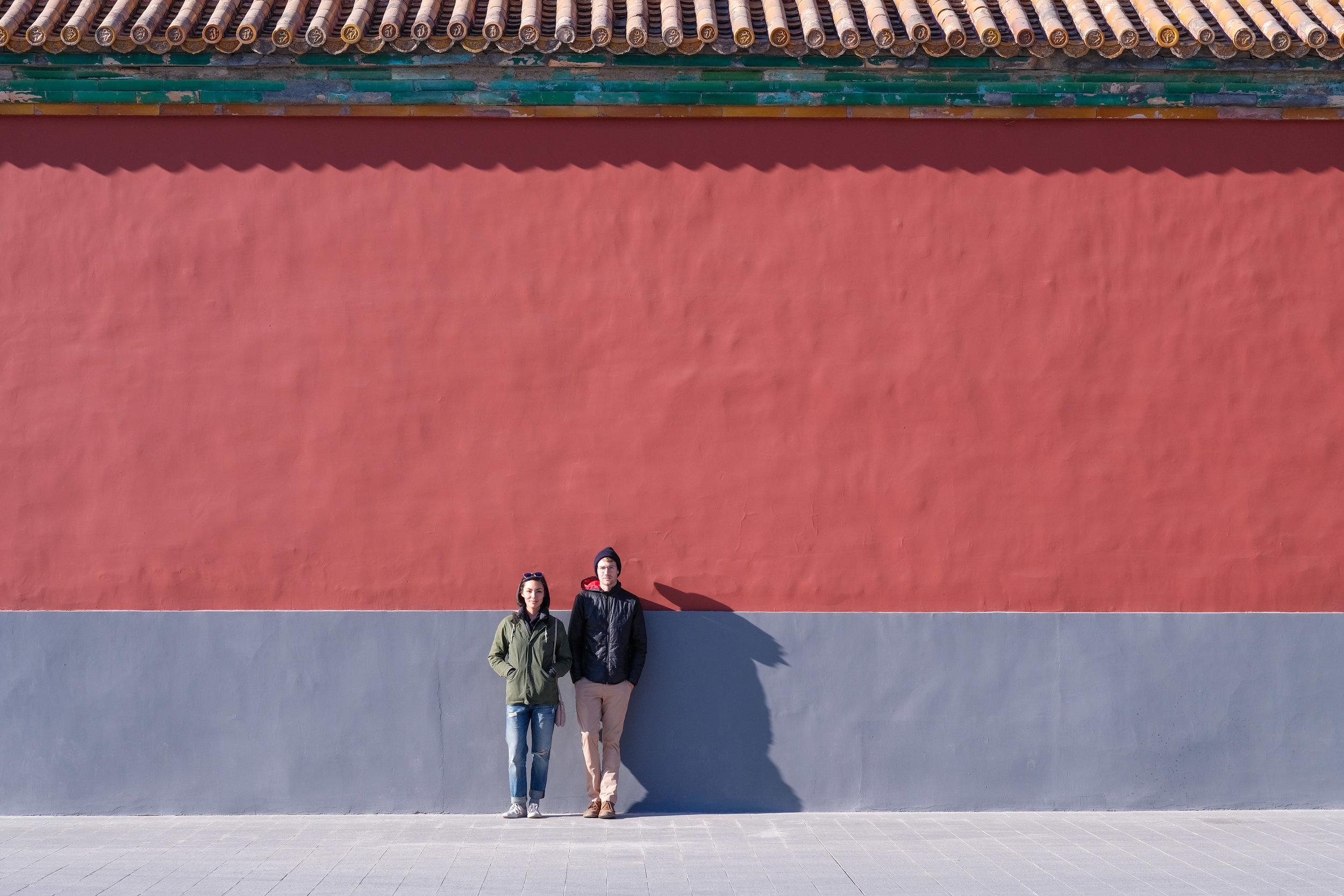 China Week 1: Hutongs, Hustles, and Dancing Grannies - January 11th, 2018