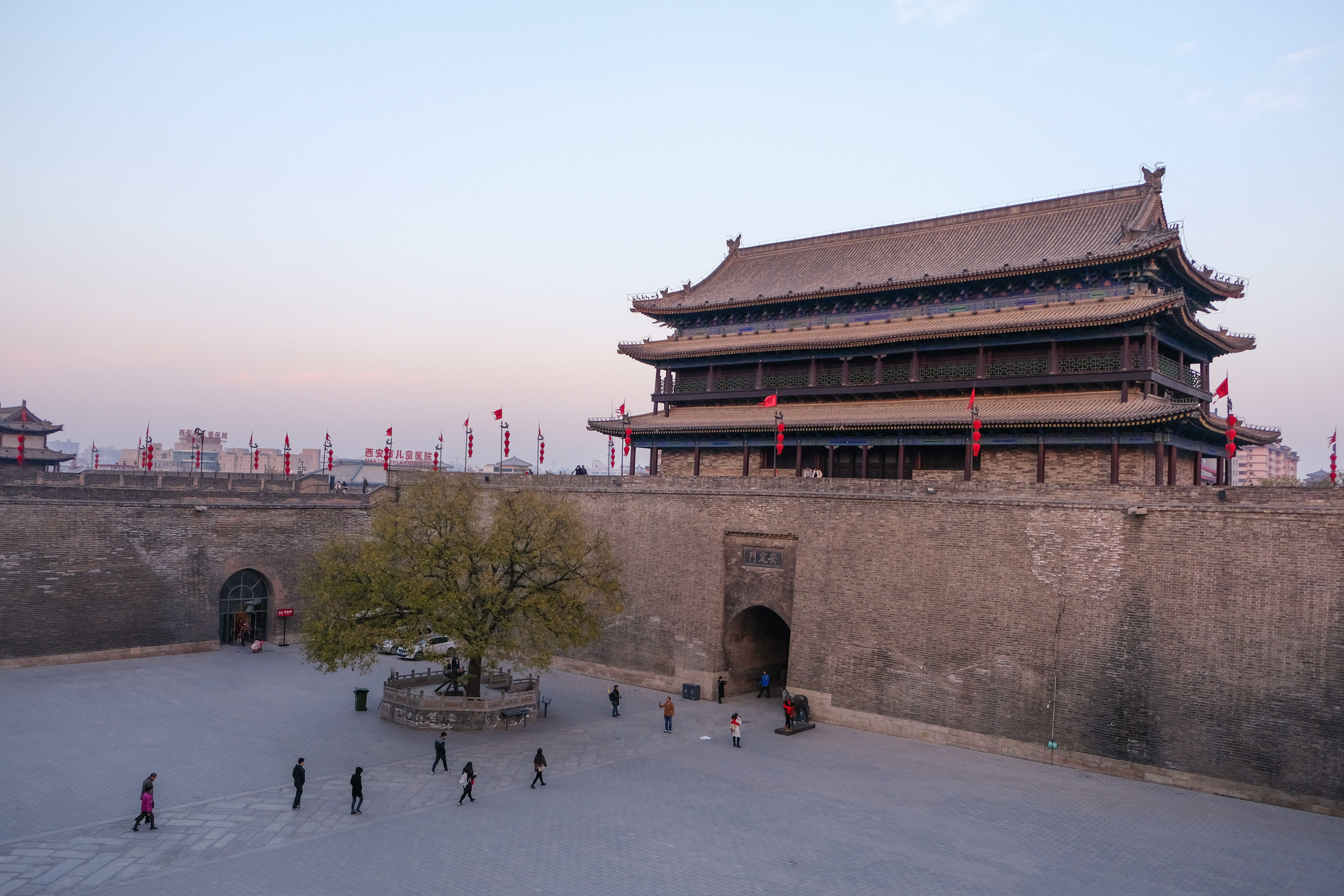 R&R Guide to Xi'an - January 30th, 2018