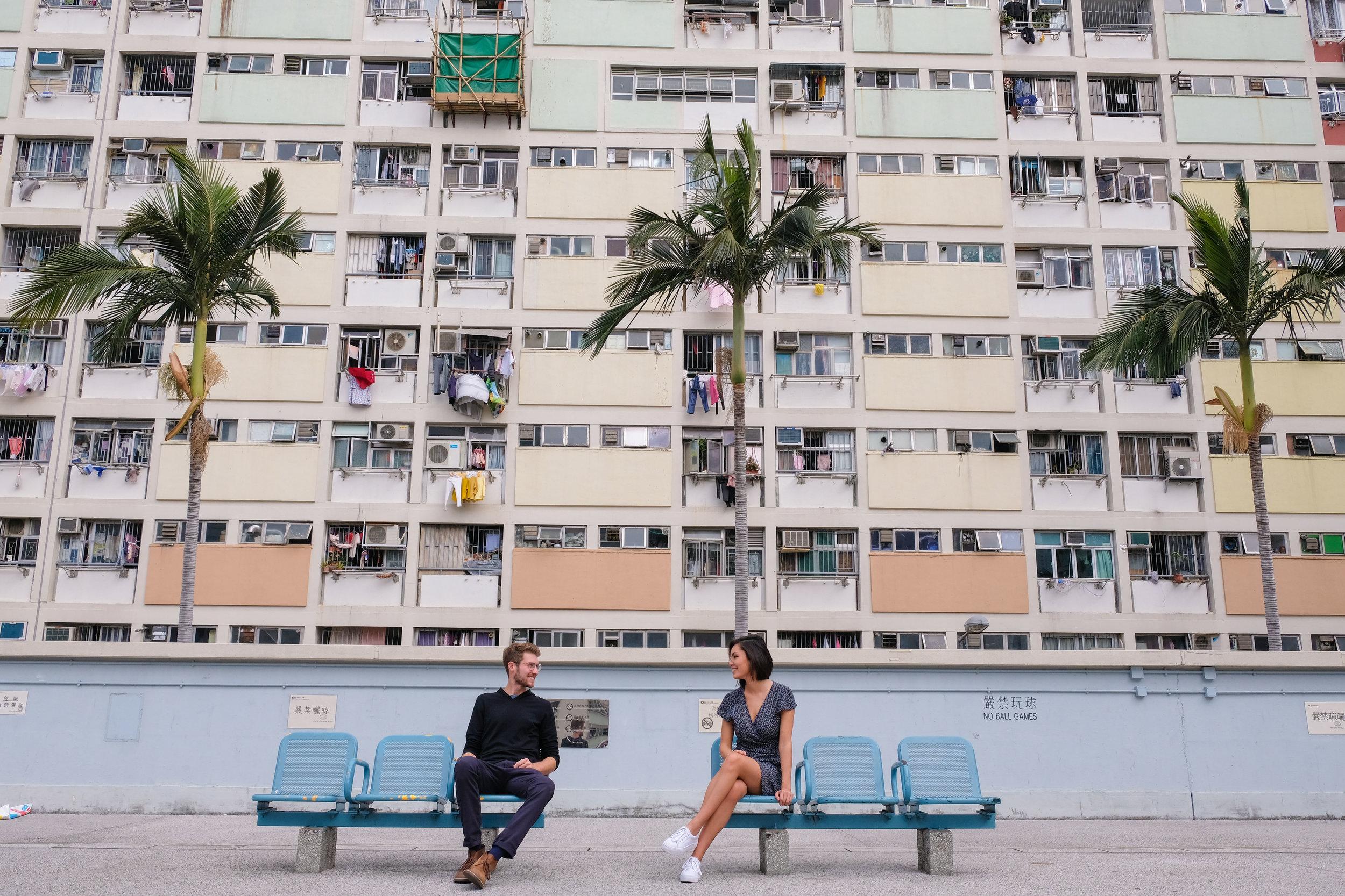 China & Hong Kong: Dim Sum, Disney, And Tandem Bicycles - March 19th, 2018