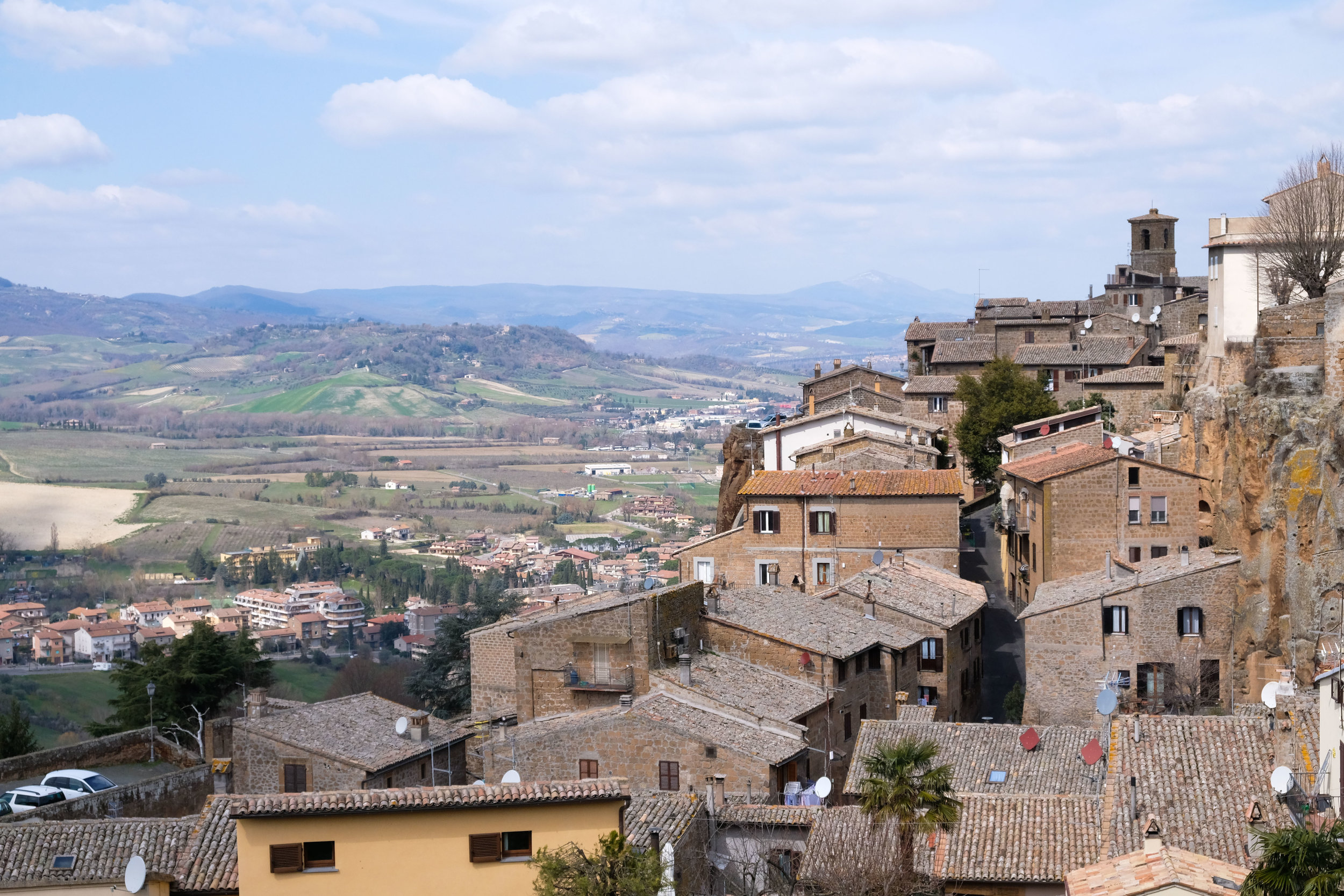 Orvieto: The perfect day trip from rome - May 9th, 2018