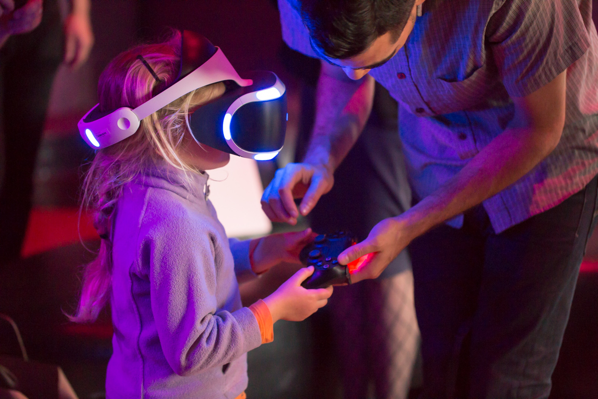 gray area festival 2016 virtual reality child children headset sf san francisco